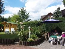 """Ferienwohnung Zilligen """"Park"""" Stadtkyll"""