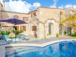 Villa Sa Casa Vella