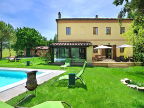Holiday house Luce tra i Faggi
