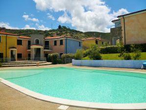 Ferienwohnung Residence Terme di Casteldoria - 24