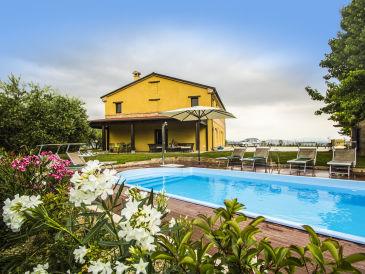 Villa Casale di Cristina