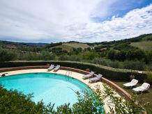 Ferienwohnung Villa Gina