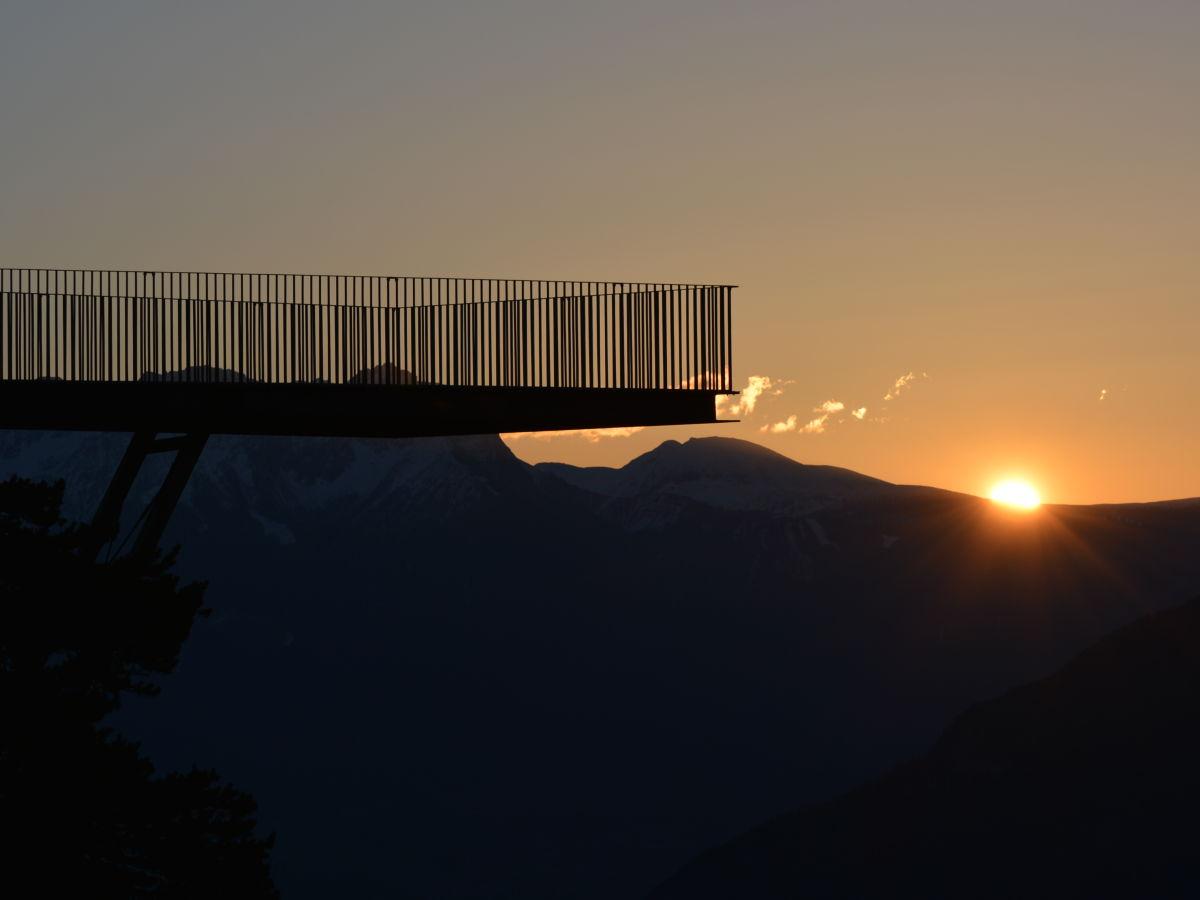 Klettersteig Unterstell : Hoachwool klettersteig meraner land vivosüdtirol