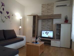 Ferienwohnung Holiday Apartment Mihatovic No. 1