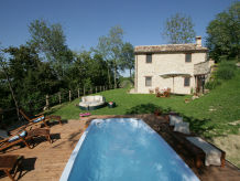 Holiday house Barchetta