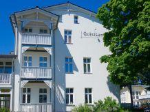 Ferienwohnung Villa Quisisana