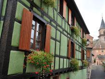 """Ferienwohnung Gite """"Vieux chateau"""""""