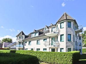 Apartment 7 im Domizil Strandburg