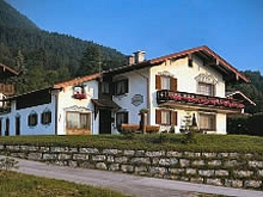 Ferienwohnung im Haus Stiglmaier