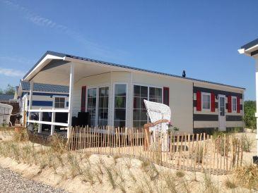 Ferienhaus Pier 98, Haus 22