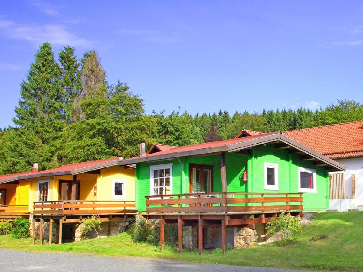Ferienhaus Das Gelbe Haus Hahnenklee Harz Hahnenklee