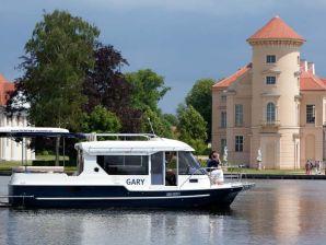 Hausboot Suncamper 30 - Balt Yacht