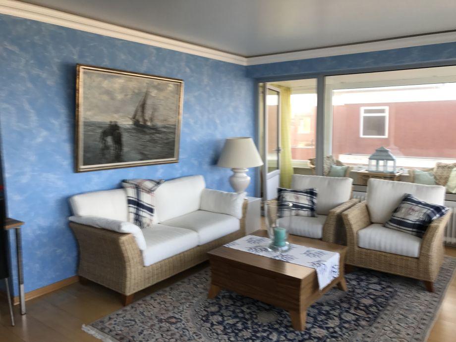 ferienwohnung haas wangerooge frau ursula haas. Black Bedroom Furniture Sets. Home Design Ideas
