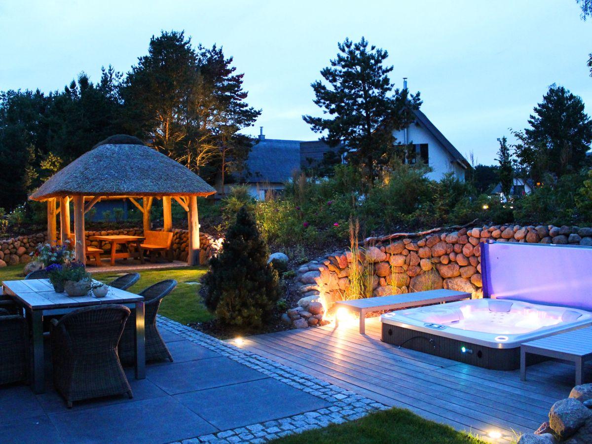 5 luxusferienhaus au en whirlpool usedom nord karlshagen frau kerstin wichmann. Black Bedroom Furniture Sets. Home Design Ideas
