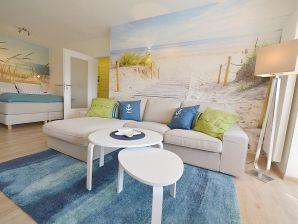 Ferienwohnung Strandhochhaus SHB3