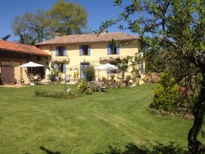 Bed & Breakfast Domaine Le Chec