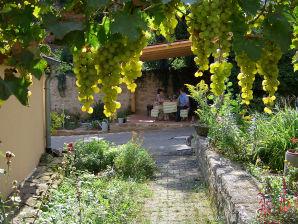 """Ferienwohnung """"An der Schlossmauer"""""""