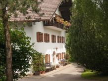 Ferienwohnung Obermoarhof Himmelbett