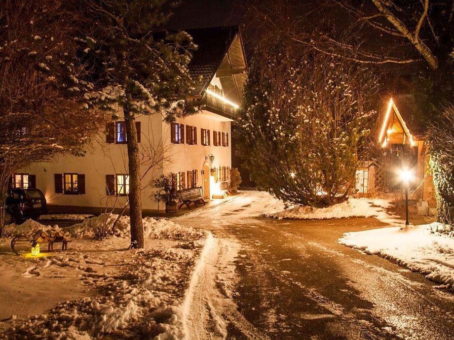 Ferienwohnung Obermoarhof Himmelbett, Berchtesgadener Land ...
