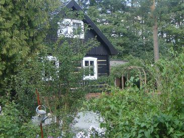 Ferienwohnung Försterhof Wohnung Waldkauz