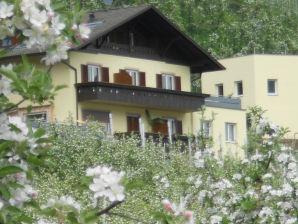 Ferienwohnung Apfelblüte Oberbrunn-Hof