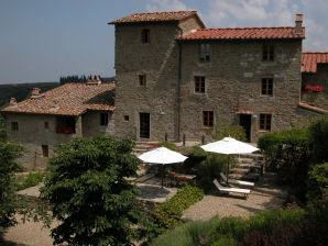 Landhaus Campolungo