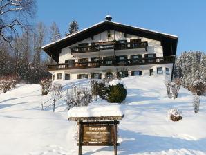 Ferienwohnung 7 Bergschlössl