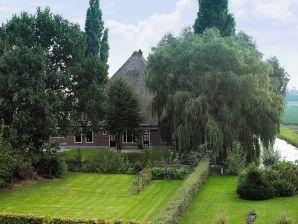Ferienhaus für 12 Personen in Oostwoud  NH241