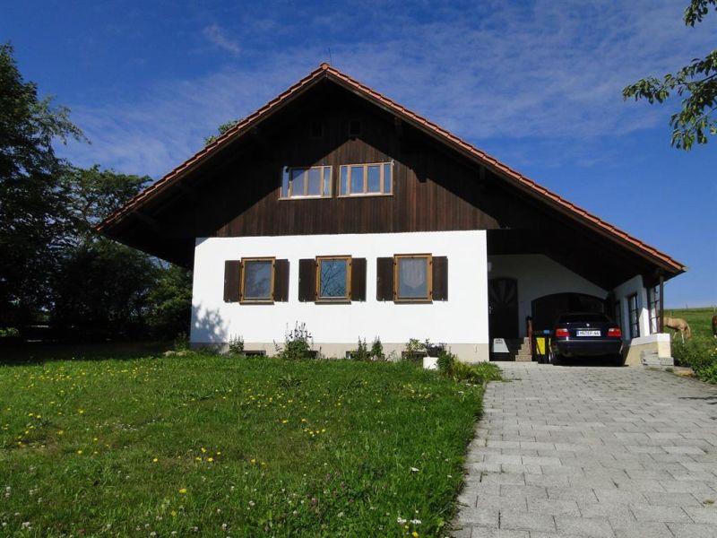 Ferienhaus Rhönspaß