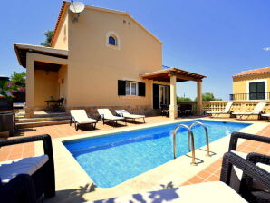 "Holiday house ""Villa Sol"""
