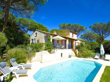 Villa Ami - Saint Raphael