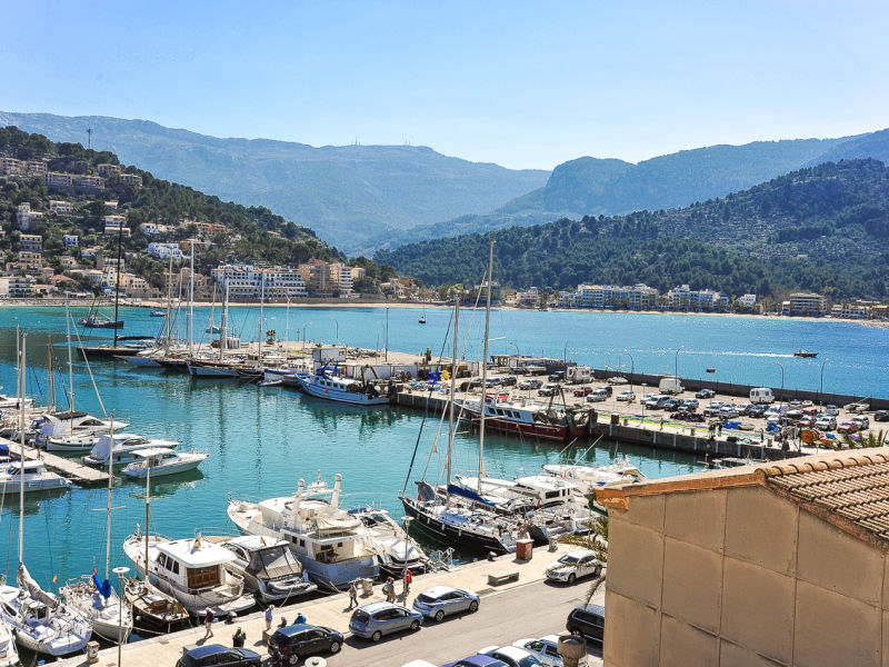 Holiday house ID 2690 Harborside in Port Soller