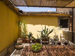Ferienwohnung Casa Asmara