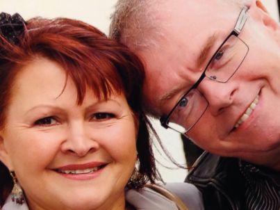 Ihr Gastgeber Anna + Michael Schöndorf