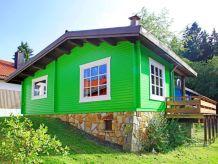Ferienhaus Das Grüne Haus Harz
