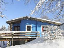 Ferienhaus Das Blaue Haus Hahnenklee