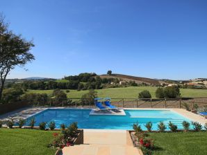 Holiday apartment Il Pollaio