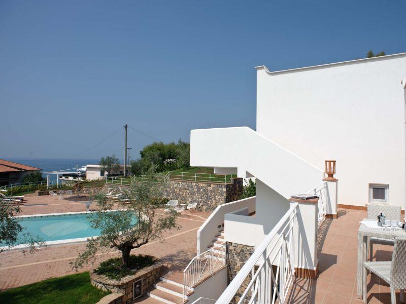 Ferienwohnung Acquazzurra - Suite Petrasia