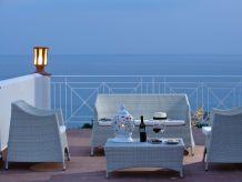 Ferienwohnung Acquazzurra - Suite Loggia