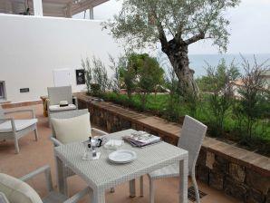 Ferienwohnung Acquazzurra - Posidonia