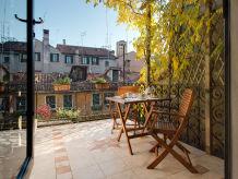 Holiday apartment San Giacomo - Terrazza