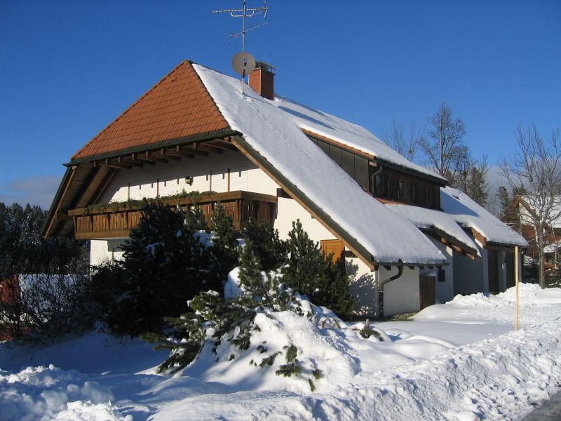 Ferienwohnung Haus Sattler, Nichtraucher