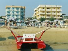 Ferienwohnung Sole e Spiaggia
