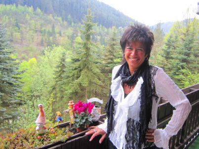 Ihr Gastgeber Karin Taborski