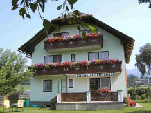 Ferienwohnung 1 Appartmenthaus Bauer