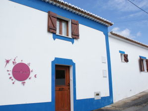 Cottage Casa das Cores