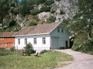 Ferienhaus Lyngdal, Haus-Nr: 28544