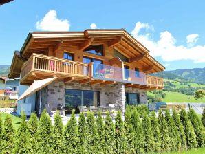 Ferienhaus Chalet Lengberg A1