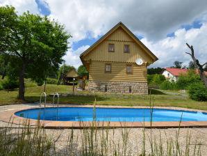 Ferienhaus Libor