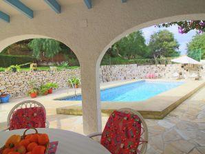 Ferienhaus Villa Mia